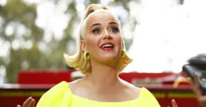 Judge overturns $2.8 million plagiarism verdict against Katy Perry