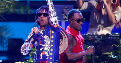 """Rae Sremmurd on Childish Gambino tour: """"We're gonna come together and make a whole project"""""""
