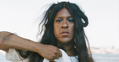 Mykki Blanco Explains The Meaning Of Every Song On Mykki
