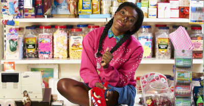 This Speech From Chewing Gum's Michaela Coel Might Be Exactly What You Needed To Hear