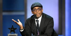 Netflix has cancelled Spike Lee's She's Gotta Have It