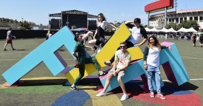 FYF Fest 2018 has been canceled