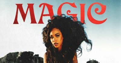 """Rico Nasty shares new song """"Magic"""""""