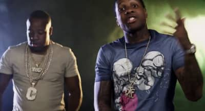 "Lil Durk Shares ""Money Walk"" Video Featuring Yo Gotti"