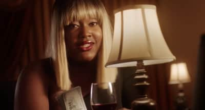 "Watch CupcakKe's opulent new video for ""Hot Pockets"""
