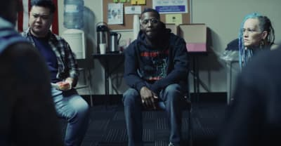 "Isaiah Rashad shares ""Headshots (4r Da Locals)"" video"