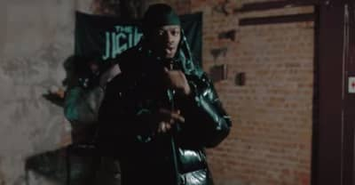 "Watch J Hus's video for new song ""Spang DVD Freestyle"""