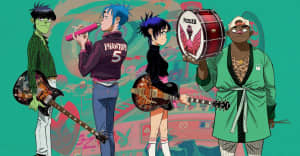 Gorillaz to play three virtual live shows, Song Machine Live From Kong