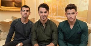 The Jonas Brothers are reportedly reuniting as JONAS