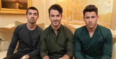 The Jonas Brothers are reportedly reuniting as JONAS