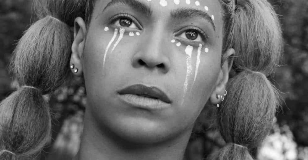 Meet The Nigerian Artist Behind The Body Art In Beyoncés Lemonade