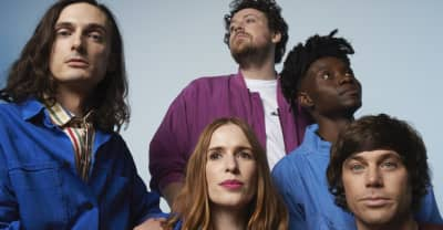 Metronomy still hasn't reached its peak