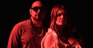 "Sean Paul shares new single ""Calling On Me"" featuring Tove Lo"