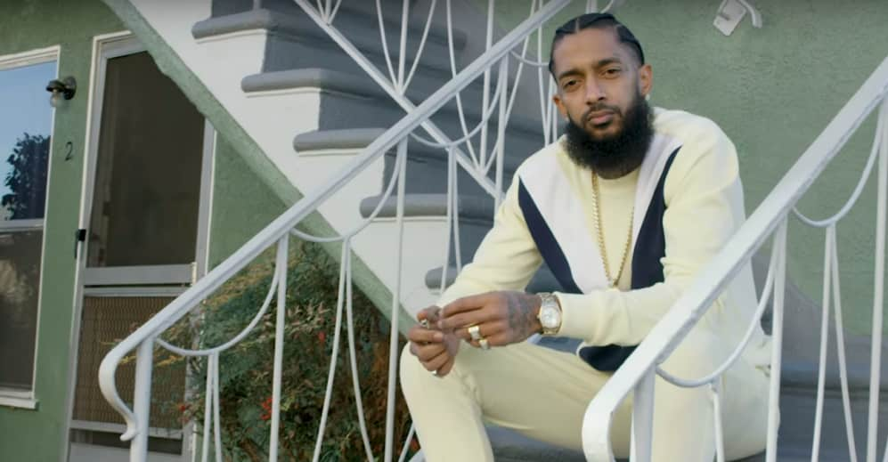 watch nipsey hussle�s �victory lap� video the fader