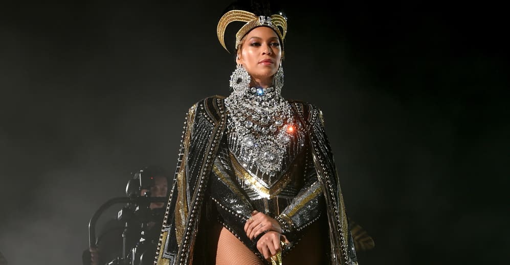 Beyoncé's second weekend at Coachella will allegedly have a few changes