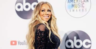 Mariah Carey just broke a global streaming record