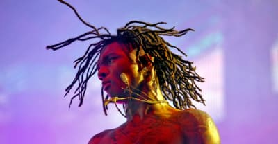 """Watch Swae Lee's new video """"Christmas at Swae's"""""""
