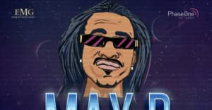"""French Montana joins Max B for """"Hold On,"""" his first new song in eight years"""