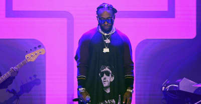 "Ty Dolla $ign debuts new song ""Hottest In The City"" on Fallon"