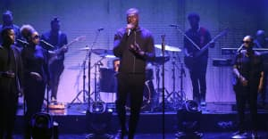 Watch Stormzy make his U.S. TV debut on Fallon