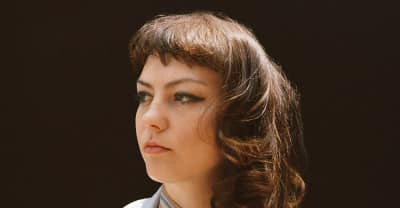 Angel Olsen Announces New Album My Woman