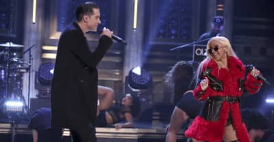 "Watch G-Eazy and Cardi B perform ""No Limit"" on The Tonight Show"