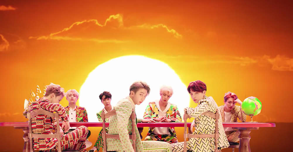 "BTS break historical YouTube record with ""Idol"" video 