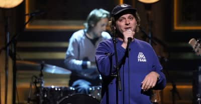 "Watch Mac DeMarco perform ""All Of Our Yesterdays"" on Fallon"