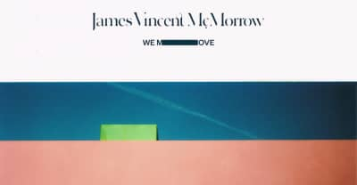 Listen To James Vincent McMorrow's New Album We Move