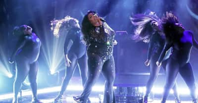 """Watch Lizzo's incredible """"Juice"""" performance on The Tonight Show"""