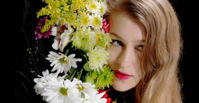 "Joanna Newsom Shares Unreleased Divers Outtake, ""Make Hay"""