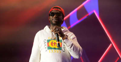 "Gucci Mane details ""The Unusual Suspects Tour"""