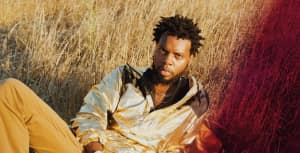 Hear serpentwithfeet go acoustic on soil reprise