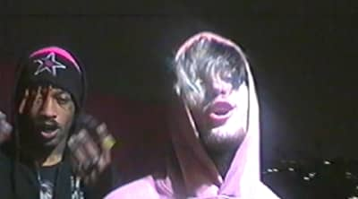 """Lil Peep And Lil Tracy Share """"Witchblades"""" Music Video"""