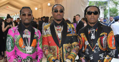 Ludacris and Migos will perform at a pre-Super Bowl 53 concert