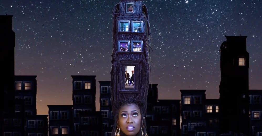 "Missy Elliott shares ""DripDemeanor"" music video"