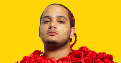 Nessly Sets Himself Apart With His Solo Boy Band Project