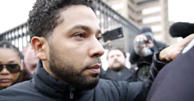 Grand jury indicts Jussie Smollett on 16 felony counts