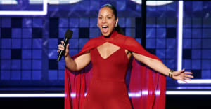 Alicia Keys to release memoir in November