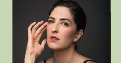 CURRENT MOOD: D'Arcy Carden's favorite heartbreak music