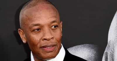 Dr. Dre posts and deletes daughter's USC acceptance following college admissions scandal