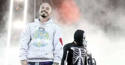 J Balvin announces North American tour