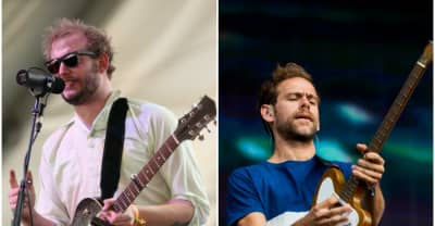 Justin Vernon and Aaron Dessner announce Eaux Claires Hiver, a winter festival