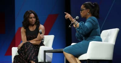 Michelle Obama book tour to feature appearances from Oprah and more