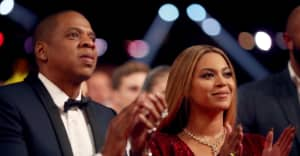 Beyoncé and JAY-Z stage crasher arrested and charged with battery