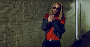 "Future shares ""Rocket Ship"" video"