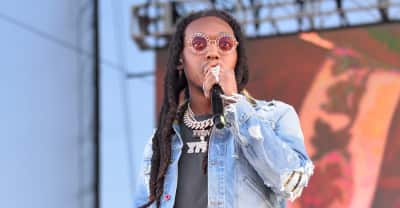 Takeoff releases The Last Rocket merch