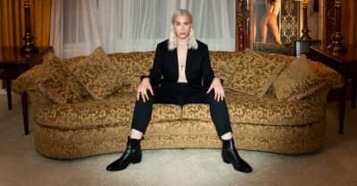 "TORRES Debuts ""Three Futures,"" Her New Album's Elegant Title Track"