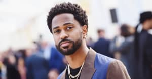Big Sean opens up about anxiety and depression on 31st birthday