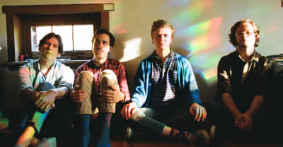 Pinegrove announce new album Marigold, 2020 tour dates
